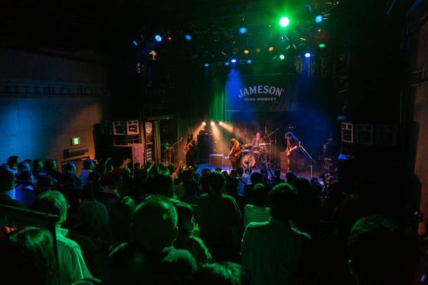 『JAMESON HALLOWEEN FES 2』(FINLANDS)
