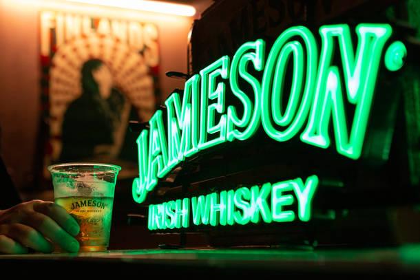 『JAMESON HALLOWEEN FES 2』