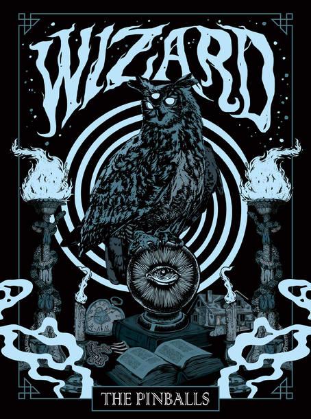 シングル「WIZARD」【初回限定生産盤(ライヴCD付)】