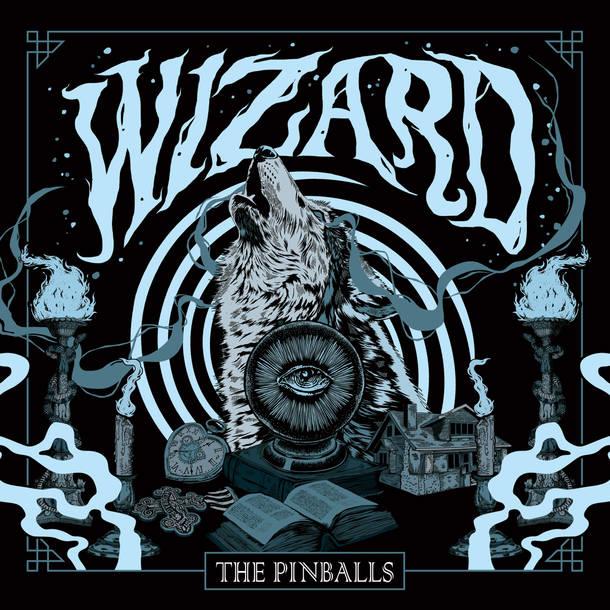 シングル「WIZARD」【通常盤】