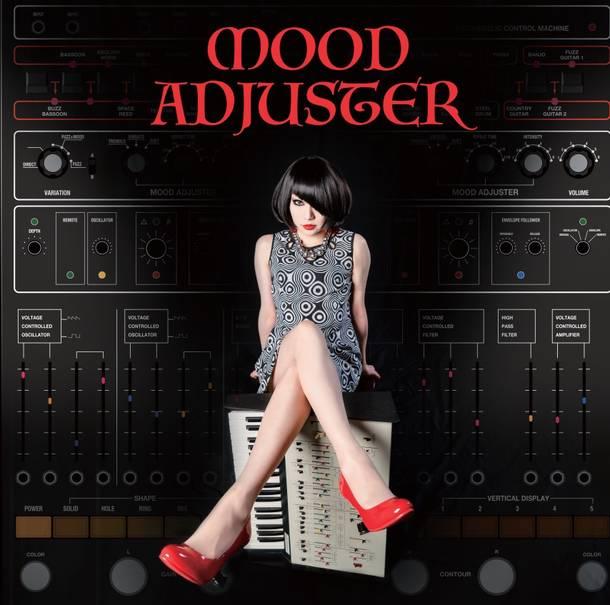 アルバム『MOOD ADJUSTER』