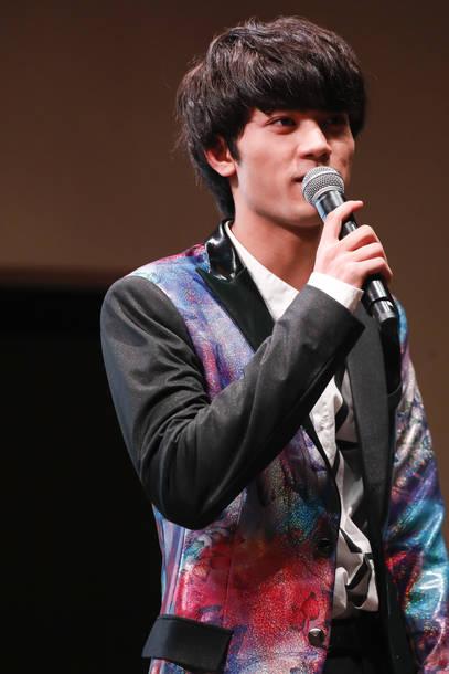 11月6日@東京ドームシティ ラクーアガーデンステージ photo by  笹森健一