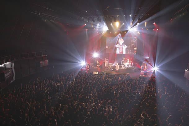 2019年11月1日 at マイナビBLITZ赤坂