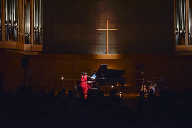 2019年11月1日 at キリスト品川教会 グローリア・チャペル