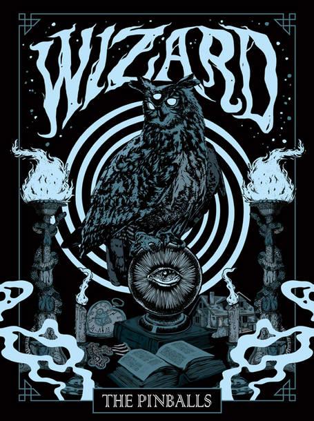 シングル「WIZARD」【初回限定生産盤】(2CD)