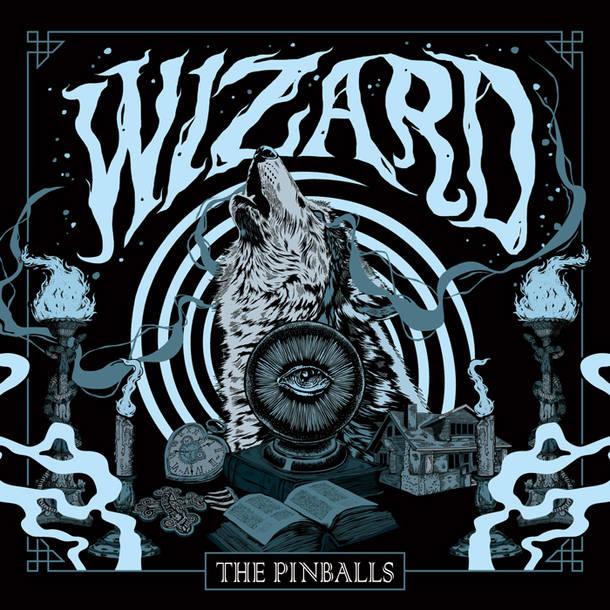 シングル「WIZARD」【通常盤】(CD)