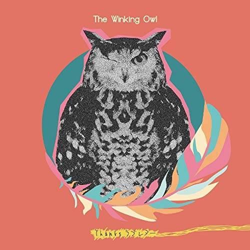 「片想い」収録アルバム『Thanksラブレター』/The Winking Owl