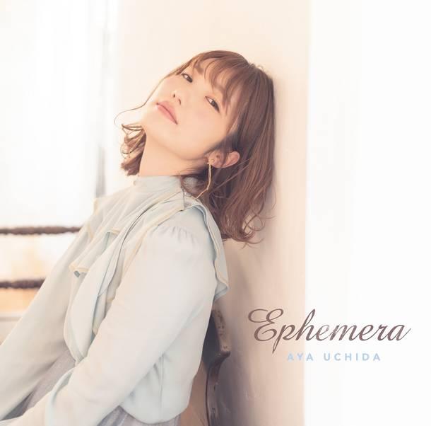 アルバム『Ephemera』【通常盤】(CD)