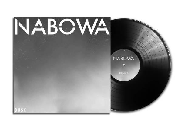 NABOWA |「DUSK [LP]」