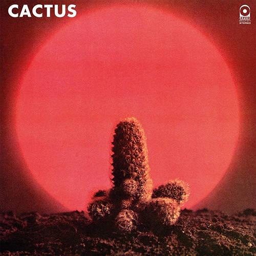 『Cactus』('70)/Cactus