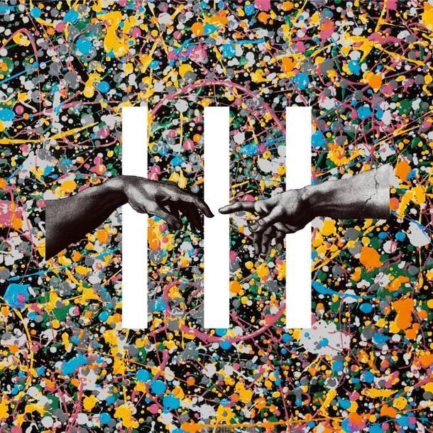 アルバム 『BORDERLESS』【通常盤】(CD)
