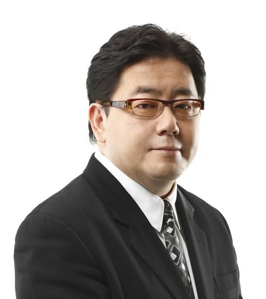 秋元康氏(プロデューサー)