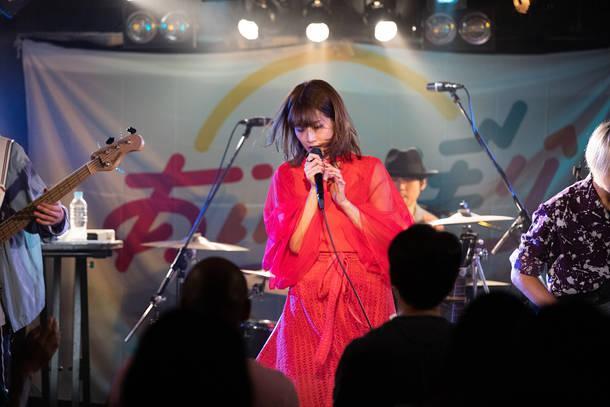 2019年10月31日 at 渋谷LUSH