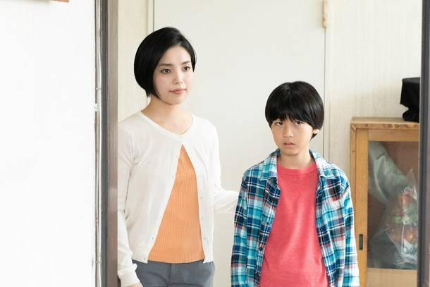 『特命刑事カクホの女2』第5話場面写真 (C)テレビ東京