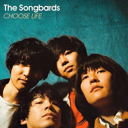「マジック」収録アルバム『CHOOSE LIFE』/The Songbards