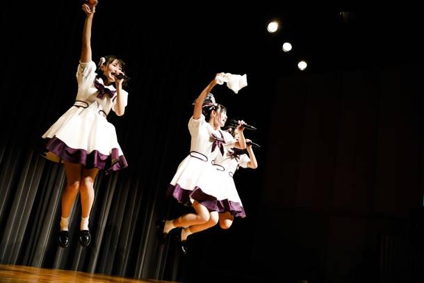 11月17日@文化放送メディアプラスホール photo by 石原汰一