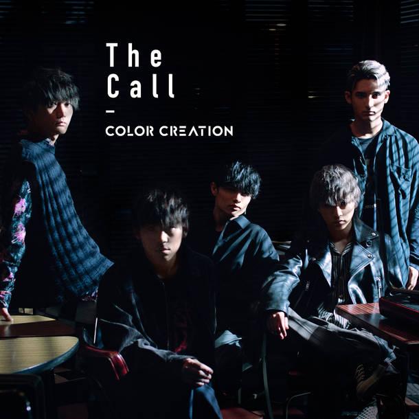 シングル「The Call」【通常盤B】
