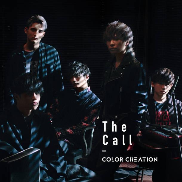 シングル「The Call」【初回限定盤(DVD付)】