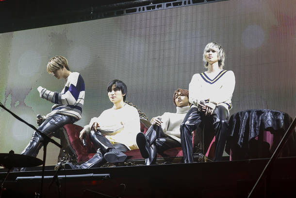 2019年11月16日 at 豊洲PIT