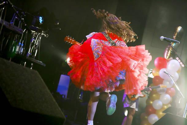 2019年11月10日 at 恵比寿ザ・ガーデンホール