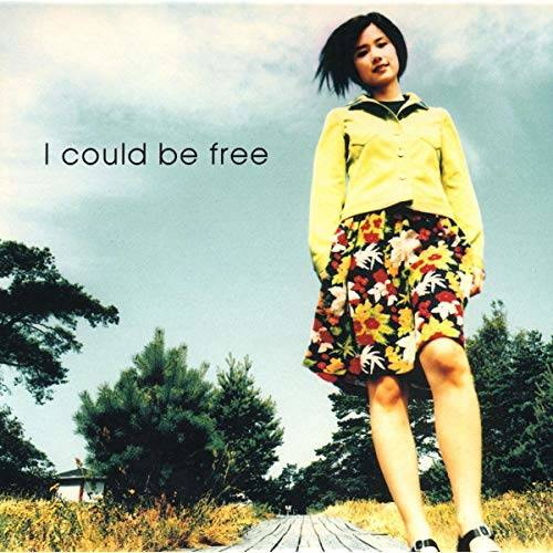 『I could be free』('97)/原田知世
