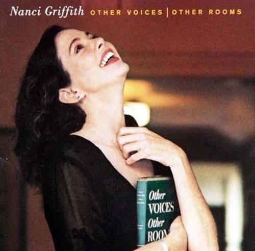『Other Voices, Other Rooms』('93)/Nanci Griffith