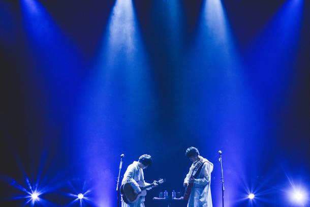 11月24日(日)@マイナビBLITZ赤坂【夜の会】 photo by 鈴木友莉