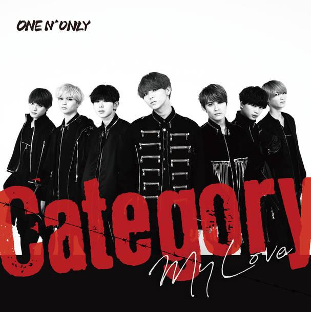 シングル「Category / My Love」【TYPE-A】