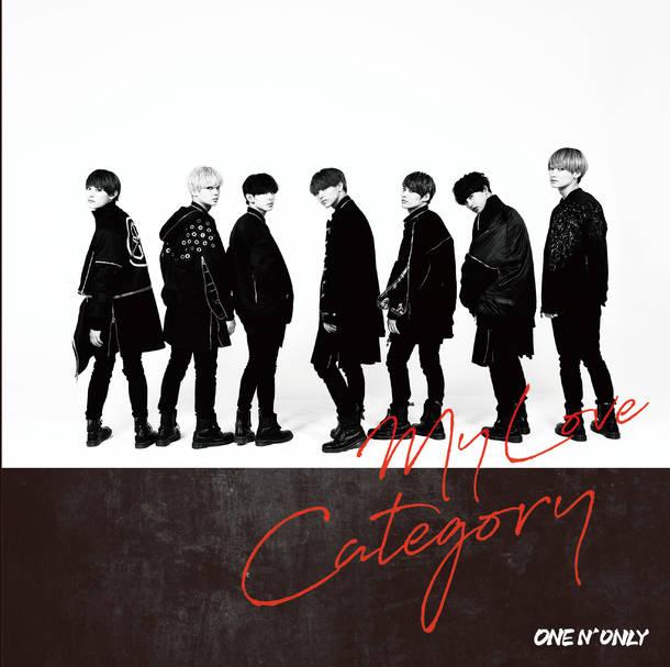 シングル「Category / My Love」【TYPE-B】