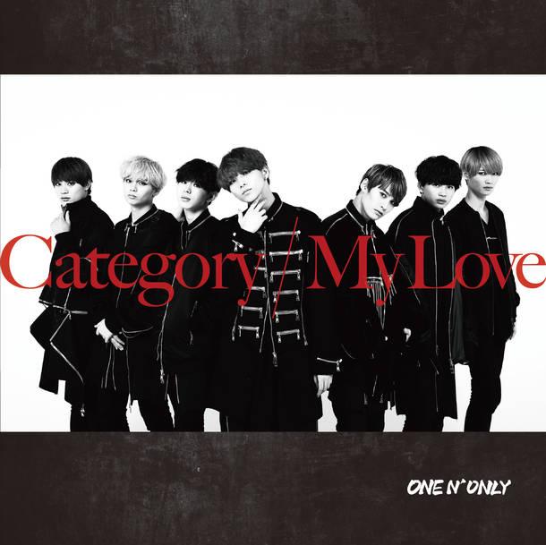 シングル「Category / My Love」【TYPE-C】