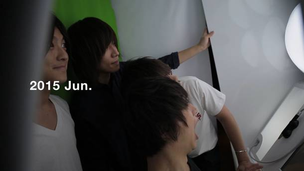 『androp 10th. Anniversary Documentary film』より