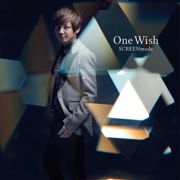 シングル「One Wish」【アーティスト盤】