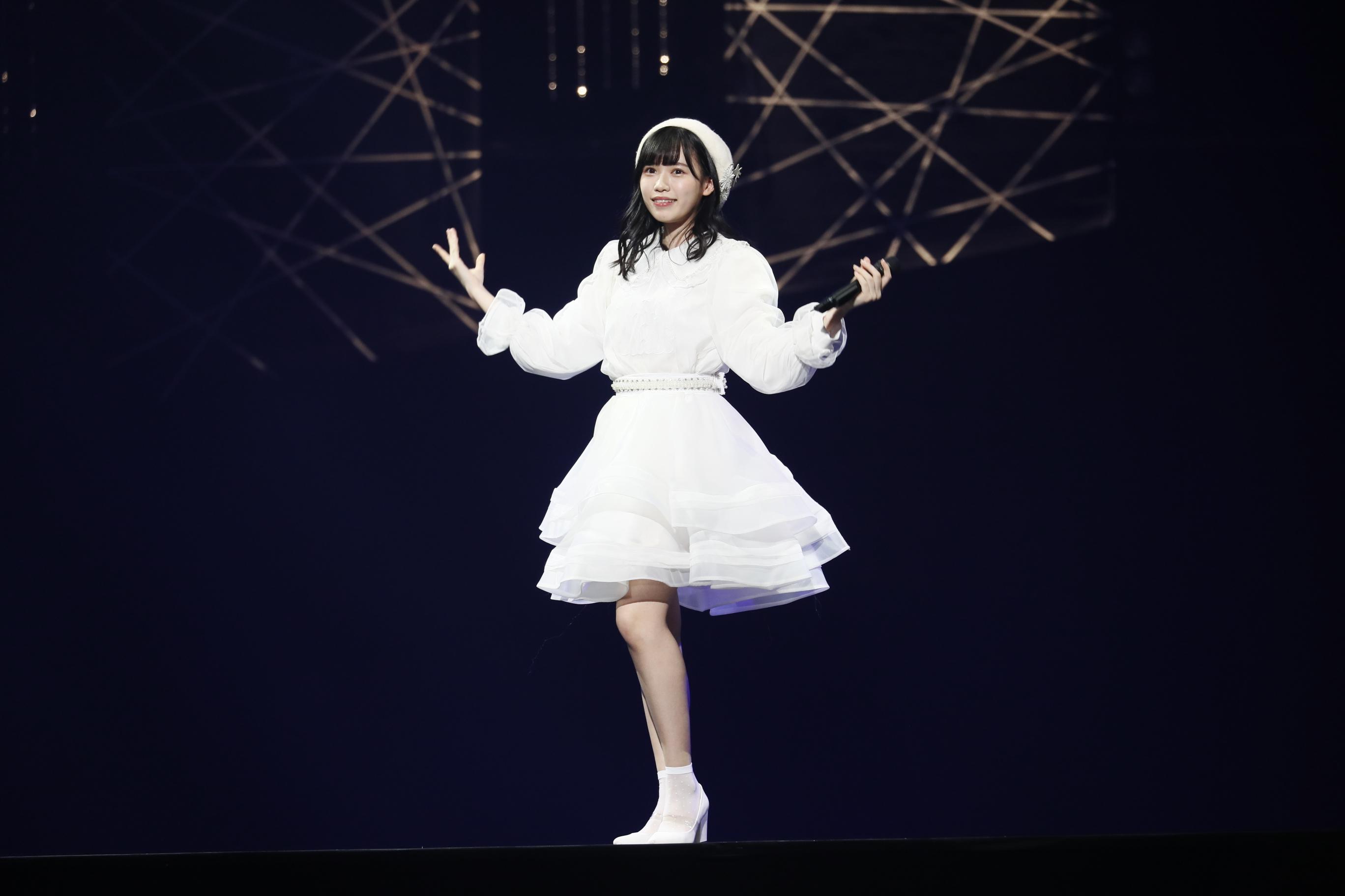 冬のオペラグラス/新田恵利 春組 運上