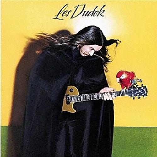 『Les Dudek』('76)/Les Dudek