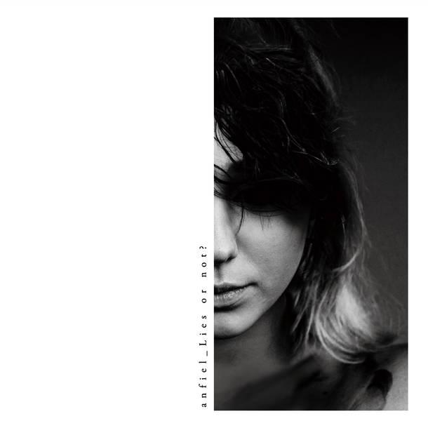 シングル「Lies or not?」【初回限定盤B】(CD+DVD)