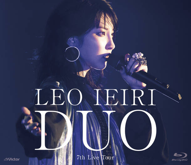 Blu-ray『DUO ~7th Live Tour~』