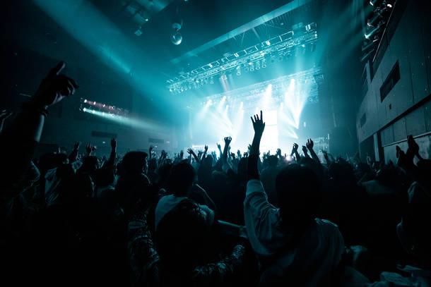 12月5日@北海道 Zepp Sapporo