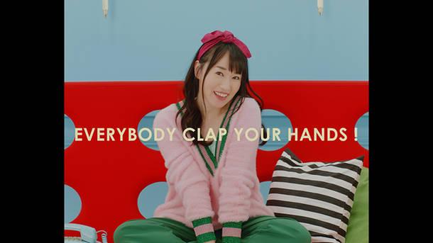 「Knock U down」MV