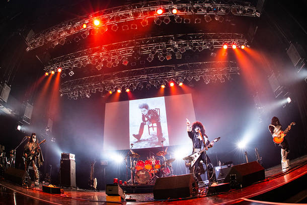 12月8日(日)@川崎CLUB CITTA'【MAKIN'LOVE】 photo by 上野宏幸/堅田ひとみ(nonfix creative)