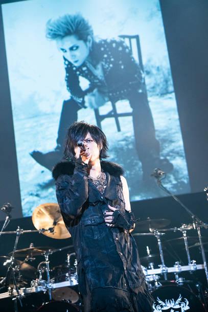 12月8日(日)@川崎CLUB CITTA'【defspiral】 photo by 上野宏幸/堅田ひとみ(nonfix creative)