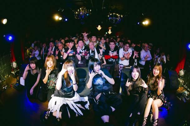 2019年12月6日 at 渋谷スターラウンジ