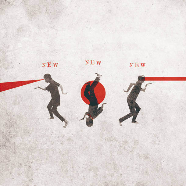 アルバム『NEW NEW NEW』