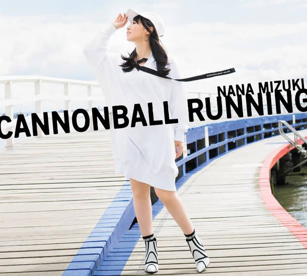アルバム『CANNONBALL RUNNING』【初回限定盤(Blu-ray付)】