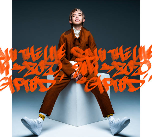 『SALU THE LIVE 2019→2020 GIFTED』