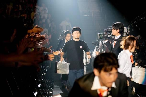 Blu-ray&DVD『04 Limited Sazabys「YON EXPO」』より