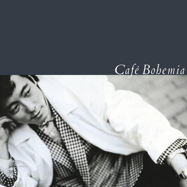 アルバム『Café Bohemia』 提供:ソニー・ミュージックダイレクト