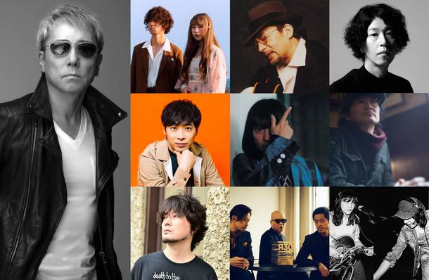 『新日本製薬 presents SONGS & FRIENDS』第3弾