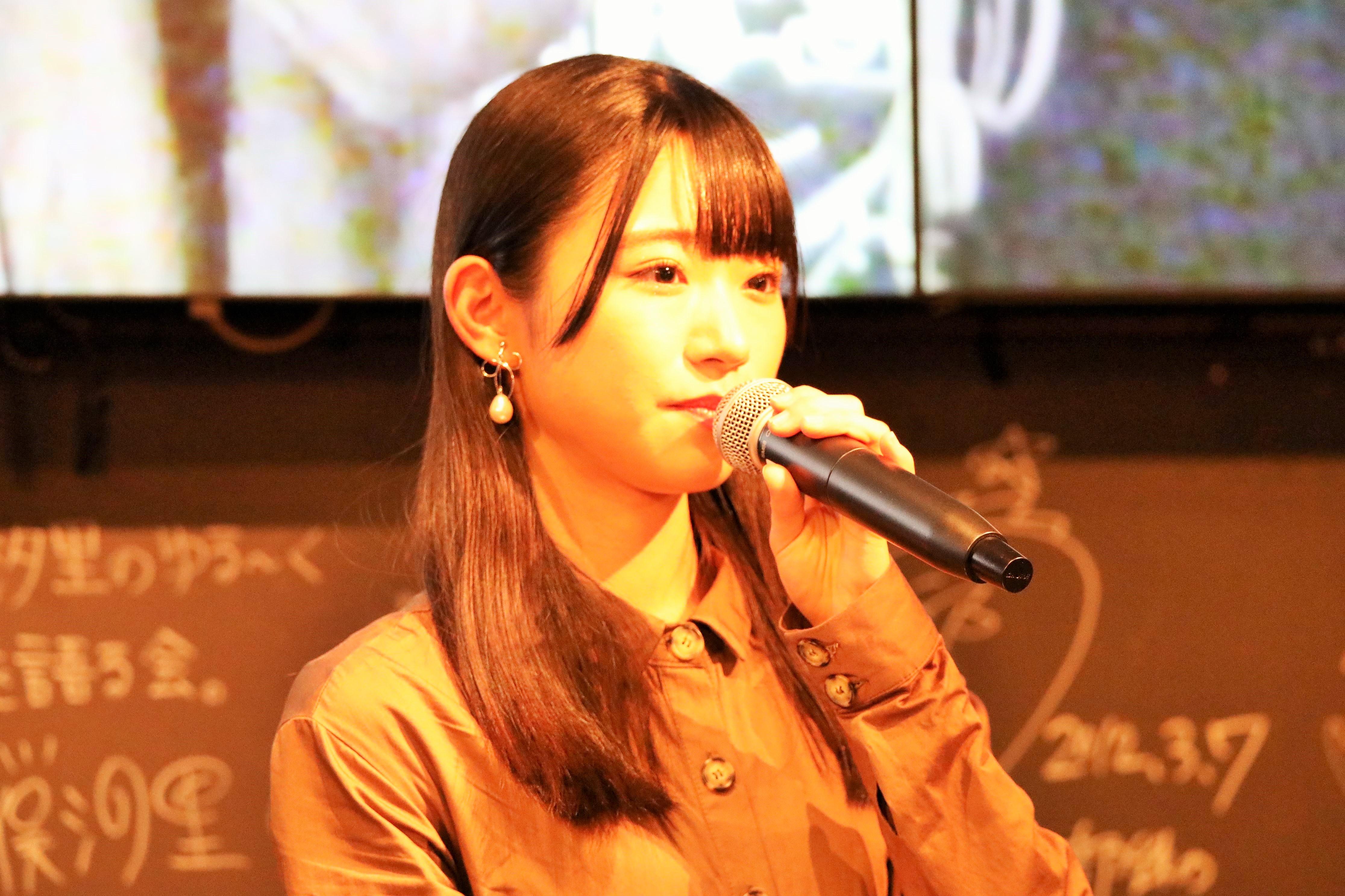 山内瑞葵「高校卒業後はAKB48一筋です!」