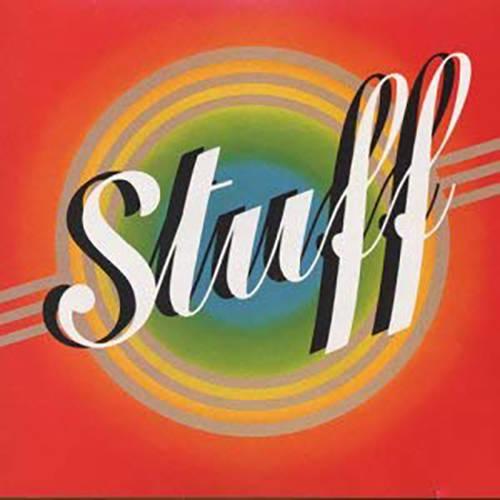 『Stuff 』('76)/Stuff