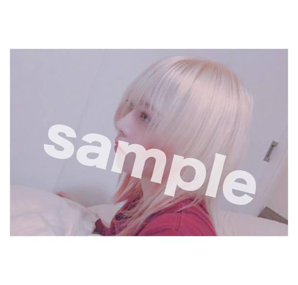 アルバム『ぷ。』先着予約・購入チェーン別オリジナル特典ポストカード(四国CDショップ)